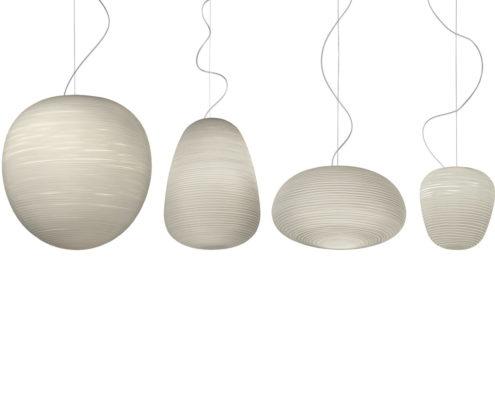 Foscarini Rituals hanglamp