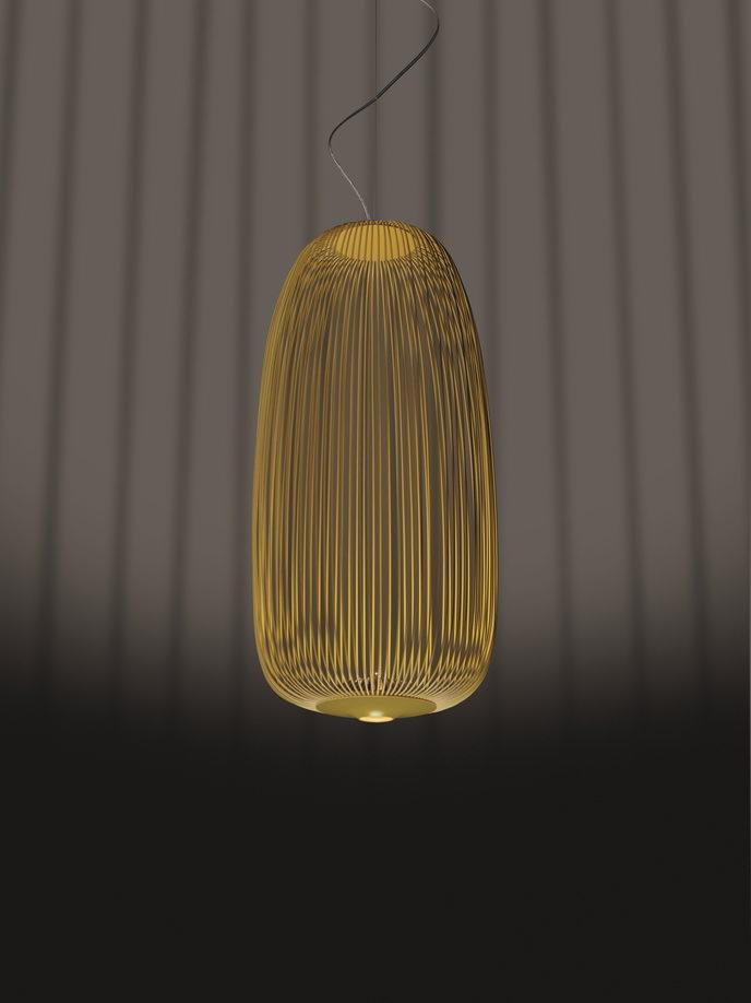 Foscarini Spokes hanglamp sfeerfoto