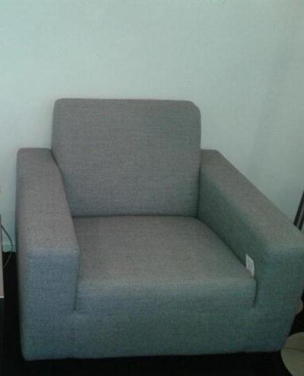 Gelderland 6515 fauteuil - showroommodel