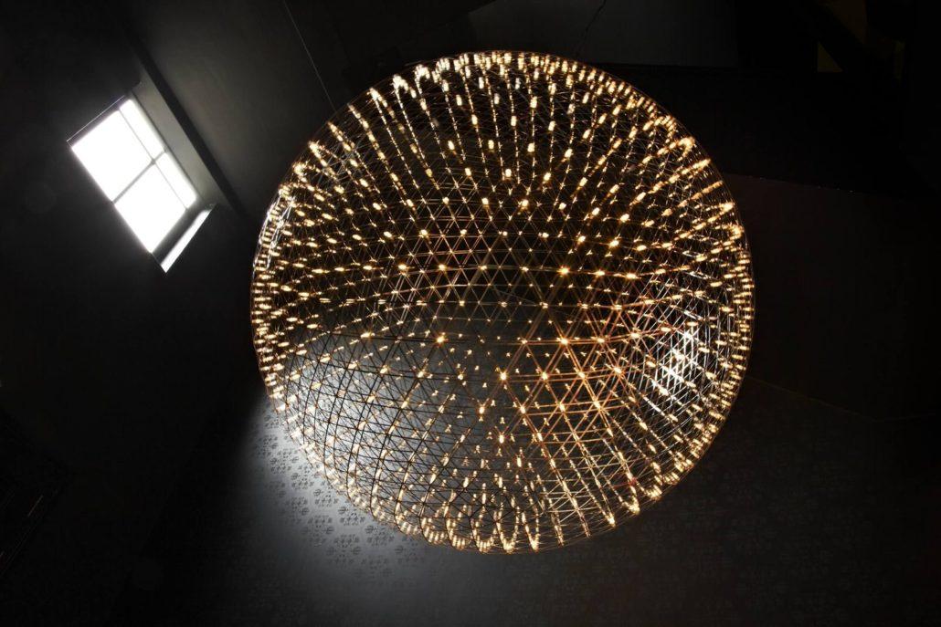 Moooi Raymond hanglamp