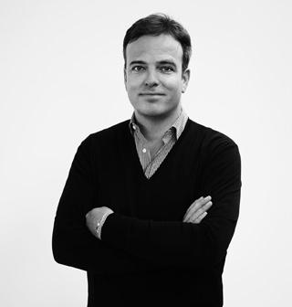 Ontwerper Philipp Mainzer