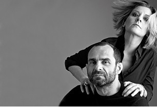 Ontwerpers Ludovica en Roberto Palomba