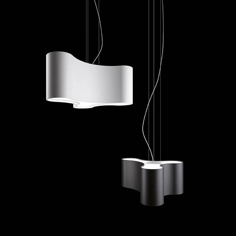 Vibia Ameba hanglamp