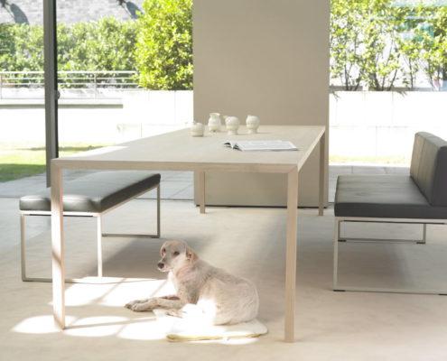 Arco Slim+ tafel