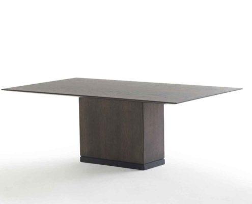 Arco Spazio tafel rechthoekig