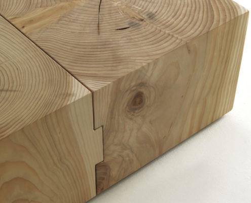 Riva1920 Eco Block rechthoekig