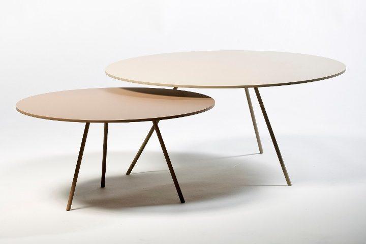 Metaform DP salontafel