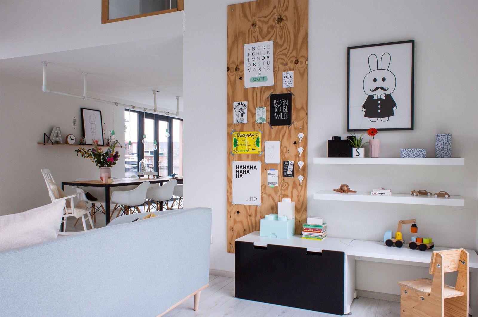 Styling Tips Woonkamer : Styling tips de woonkamer een waar speelparadijs ploemen