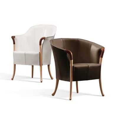 Giorgetti Progetti fauteuil