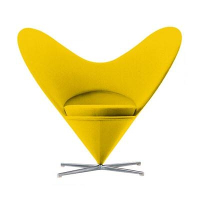 Vitra Heart Cone Chair fauteuil